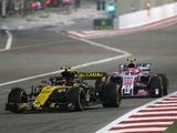 "Carlos Sainz Jr.: ""It was a tough day to be honest"""