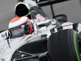 Magnussen: 2014 cars more driver cars