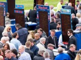 Trackside sports betting coming to Formula 1 soon?