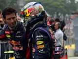 Webber: Seb's still the favourite