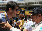 Lewis Hamilton hasn't extracted the maximum out of this season - Mark Webber