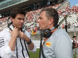 Pirelli to hold talks with F1 stakeholders on regulations