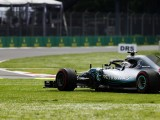 Mercedes denies wheel rims caused 'F3' performance in Mexico