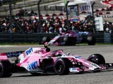 Ocon 'Not Giving Up' Despite 'Worst Feeling Ever' over US GP Disqualification