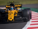 Renault: 2018 car will be 'completely new'