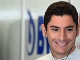 Force India's Celis Jr. gets home FP1 run