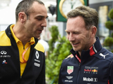 Red Bull has an alphabet of options before calling Renault - Abiteboul