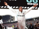 Hamilton: The negativity has gone
