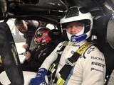 Bottas to take part in snowy Race of Champions