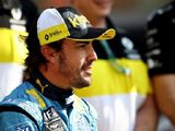 Alonso discharged from hospital after his cycling accident
