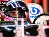 "Sergio Perez: ""Racing At Home Means A Lot For Me"""