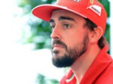 Alonso: Common sense required