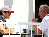Helmut Marko warns Carlos Sainz: Don't bite the hand that feeds you