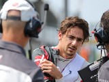 Esteban Gutierrez calls Lewis Hamilton disrespectful after gesture