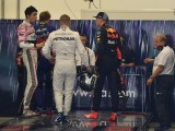 FIA: No need for further Esteban Ocon/Max Verstappen talks