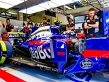 Toro Rosso to face stewards over 'unsafe' car