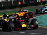 Max Verstappen brands the Australian Grand Prix 'very boring'