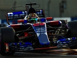 'Kudos to Red Bull for taking risk' - Hartley