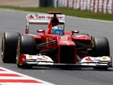 Alonso: Ferrari not ready to win titles with me or Vettel