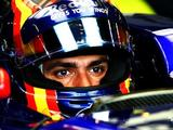 Carlos Sainz Jr. says 2017 his 'strongest' F1 campaign