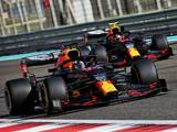 Red Bull line up F2, F3 drives for six juniors