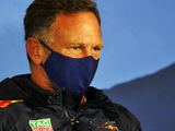 Horner: Concorde talks 'straightforward'