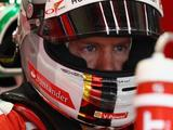 Sebastian Vettel writes apology to Charlie Whiting & F1's governing body