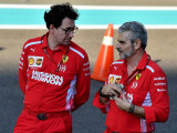 Binotto to replace Arrivabene as Ferrari boss