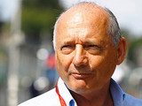Ron Dennis behind free meals scheme