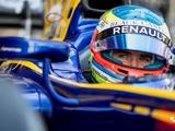 Oliver Rowland nets role with Williams, set for F1 test outing