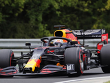 Verstappen concerned by dramatic Red Bull performance drop off