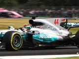 Mercedes, Petronas extend deal until at least 2020