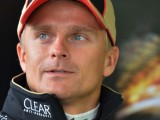 Kovalainen to become Mercedes tester - report