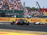 SEASON REVIEW: 2018 FIA Formula 1 World Championship - Haas F1 Team