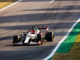 """Alfa Romeo's Frederic Vasseur: """"It's disappointing to leave the track empty-handed"""""""