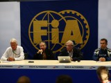 FIA pursues legal action over Streiff's Bianchi comments