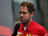 Ferrari justified in playing Vettel waiting game