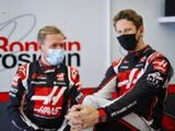 Kevin Magnussen 'One of the Best Team-mates I've Ever Had' - Romain Grosjean