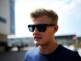 Ericsson to drive for Sauber in 2015