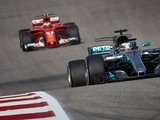 Pirelli expects two-stop United States GP