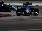 Sauber not classing 2017 Formula 1 season as transition year