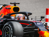 FP1: Red Bull and Verstappen fire first salvo of 2021