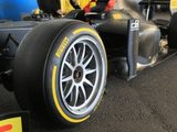 F1 Could Switch To 18 Inch Tyres As Part of 2021 Regulation Shake-Up