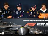 F1 drivers weigh in on new-look 2021 car