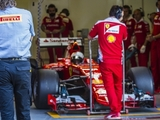 Pirelli moves Ferrari wet-tyre test in Abu Dhabi
