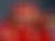 Vettel 'happy' to fight three cars