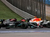 Perez: Verstappen 'owes me a couple of tequilas'