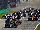 F1 announces record 23-race schedule for 2022