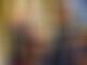 Verstappen not impressed with Albon's podium