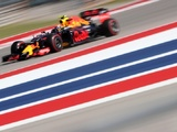 United States Grand Prix - Free practice results (3)